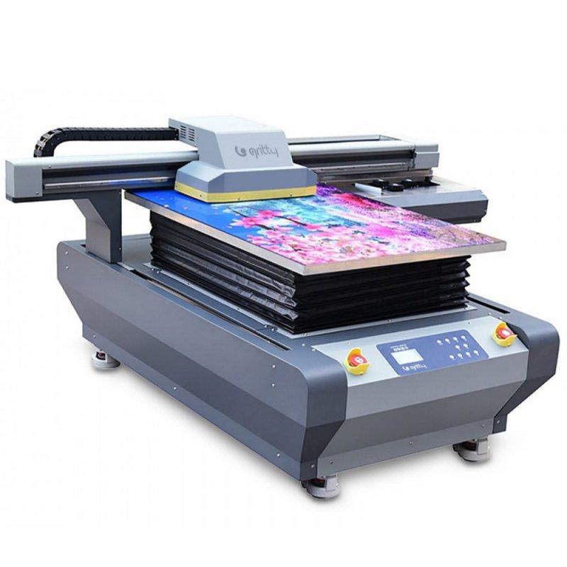 Gritty G9060 XL UV Printer